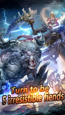 Lord of Dark Mod Apk