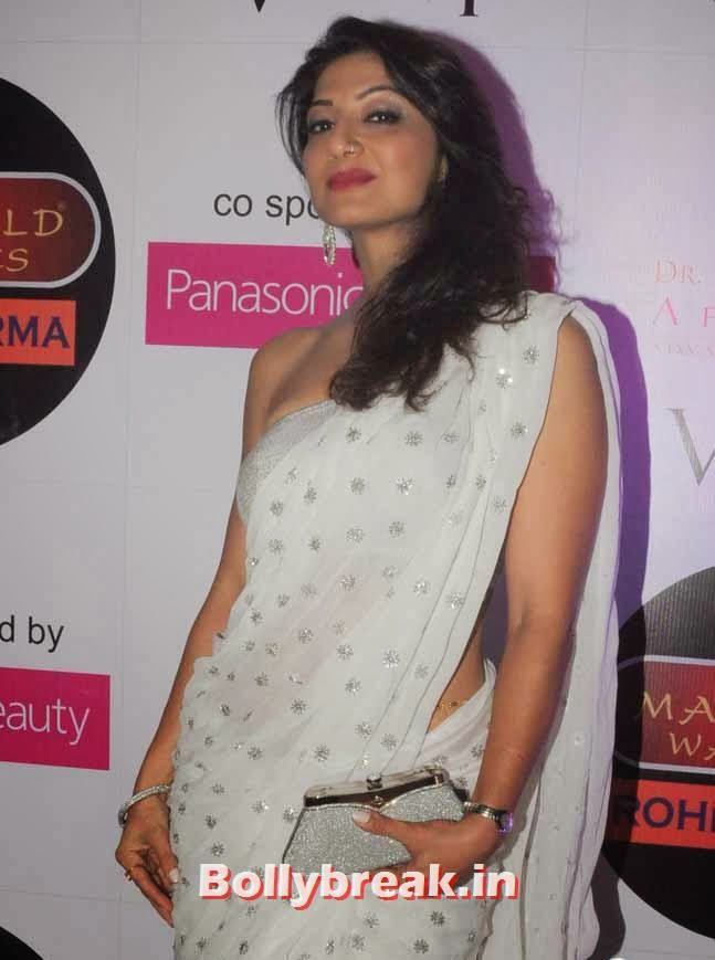 A Beautiful You Inside Out Show, Page 3 Celebs at Rohit Varma's A Beautiful You Inside Out Show