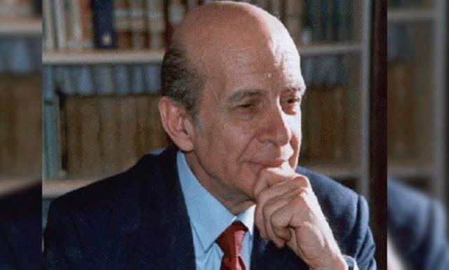 """""""ماتشادو"""" أول وزير للذكاء في العالم"""