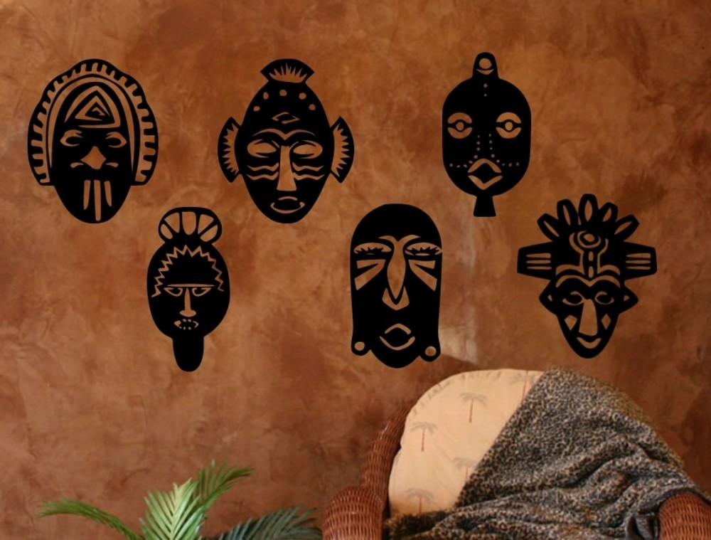 Pamba Boma: Wall Hangings in Dcor