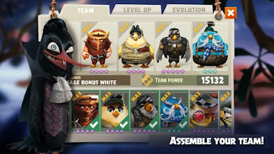 Angry Birds Evolution APK
