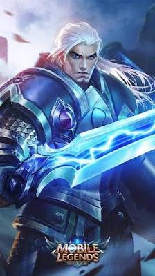 10 Hero Mobile Legends Yang Paling Sering Digunakan