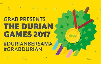 Grab Durian Promo Code Malaysia Reward