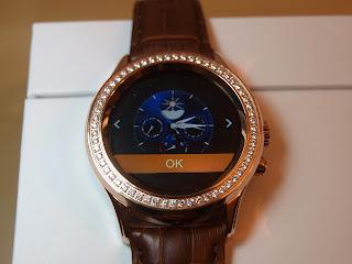 Análise Smartwatch No.1 D2 10