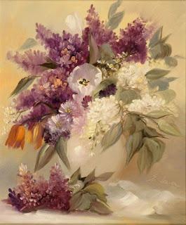 jarrones-con-flores-arte-impresionista flores-pinturas