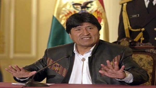 Bolivia critica respaldo de Honduras a EE.UU. en la ONU