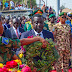 Plateau: Armed Forces Remembrance Day, Gov. Lalong leads celebrations in Jos (Photos)