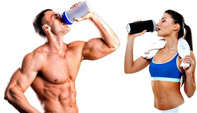 Suplemento gym masa muscular