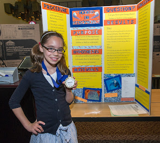 Scientific Method Science Fair Projects