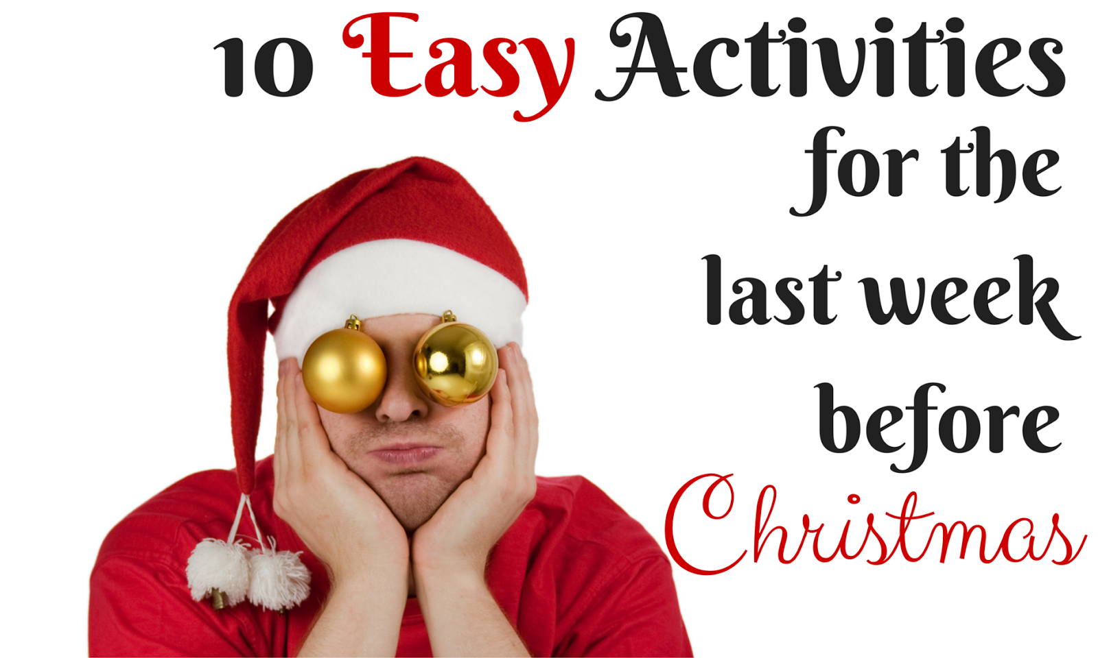 Little Leaps Of Learning 10 Easy Activities For The Last
