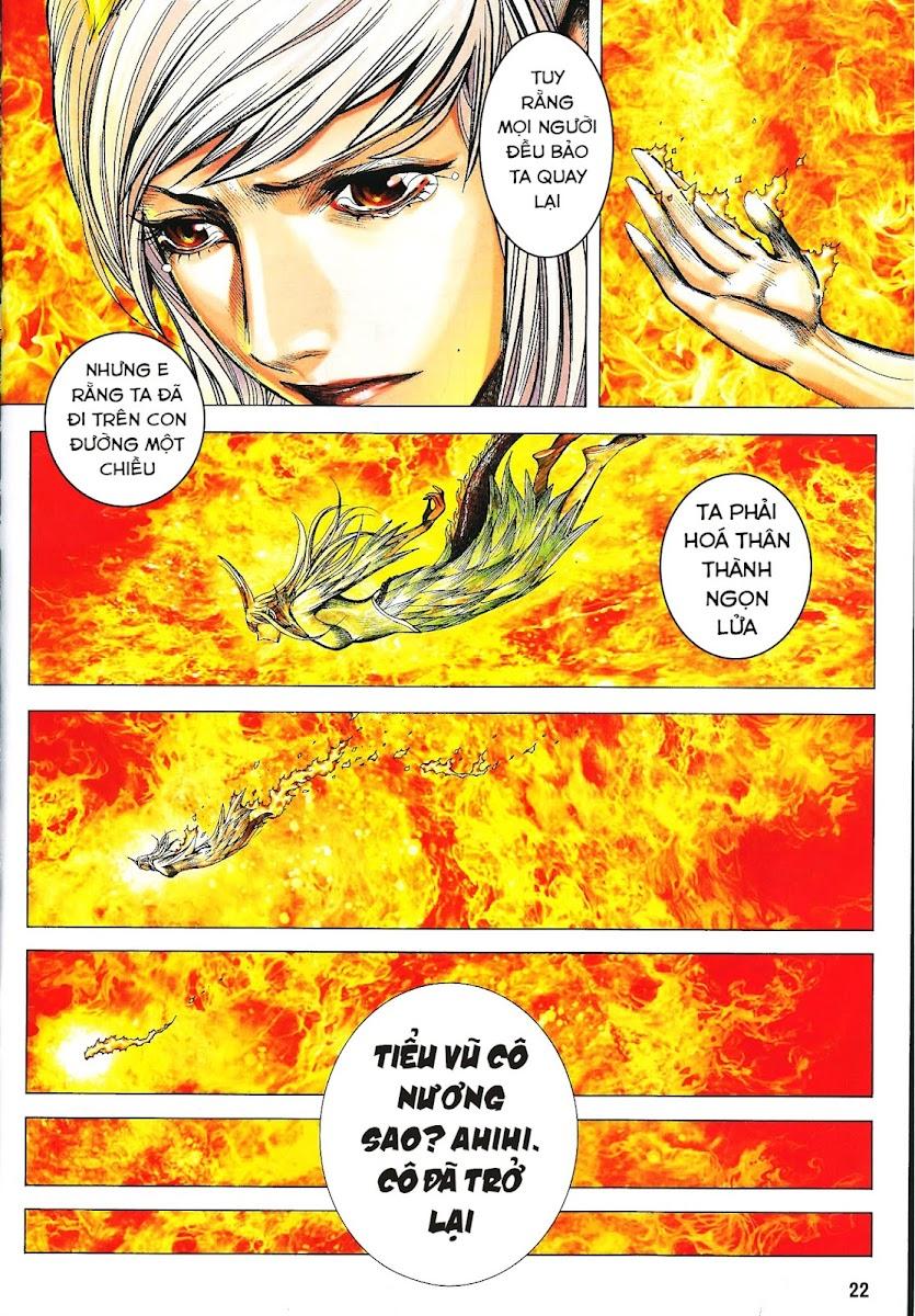 Tây Du Chap 166 - Trang 21