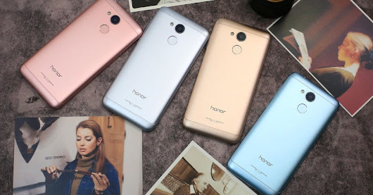 Honor 6A launched - All specifications and details at a glance - Glanceinfo
