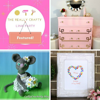 http://keepingitrreal.blogspot.com.es/2017/05/the-really-crafty-link-party-68-featured-posts.html