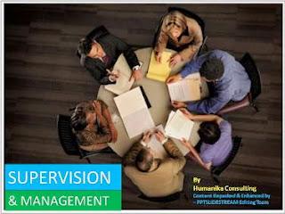 PPT] Supervision & Management PPT Download - PPT CLUB