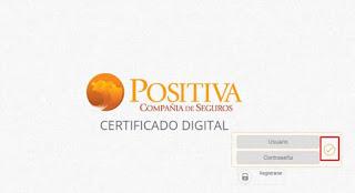 Certificado de Afiliacion Positiva 2019 - 2020