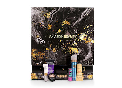 Amazon Beauty Advent Calendar 2017 | The Beauty is a Beast