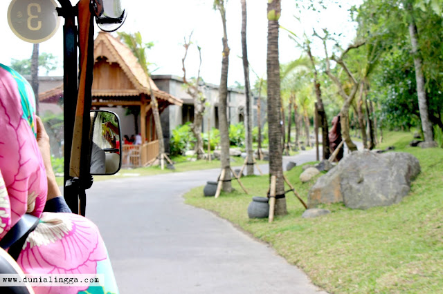 the westlake resort and hotel yogyakarta