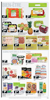 Provigo Weekly Flyer and Circulaire August 16 - 22, 2018