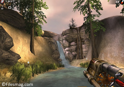 Unreal Tournament 2004 Game For PC Free Download