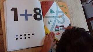 les trois font la paire 3 Nathan comptage Maternelle test avis chronique blog