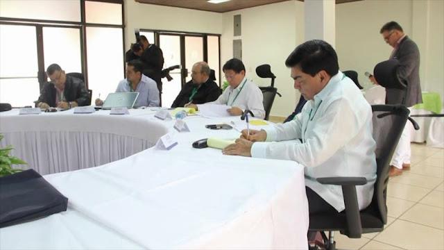 Cruz Roja Internacional se une a las negociaciones en Nicaragua