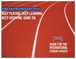 Getting Your Way Towards Becoming a College-Bound Student Athlete