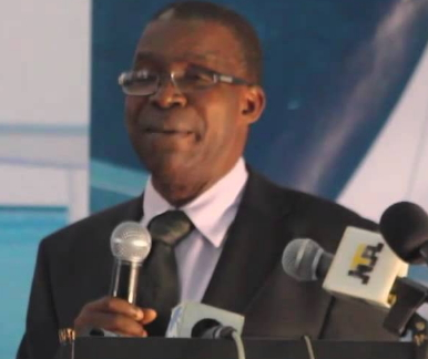 prof peter nwilo