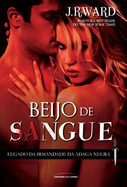 Beijo de Sangue J.R. Ward