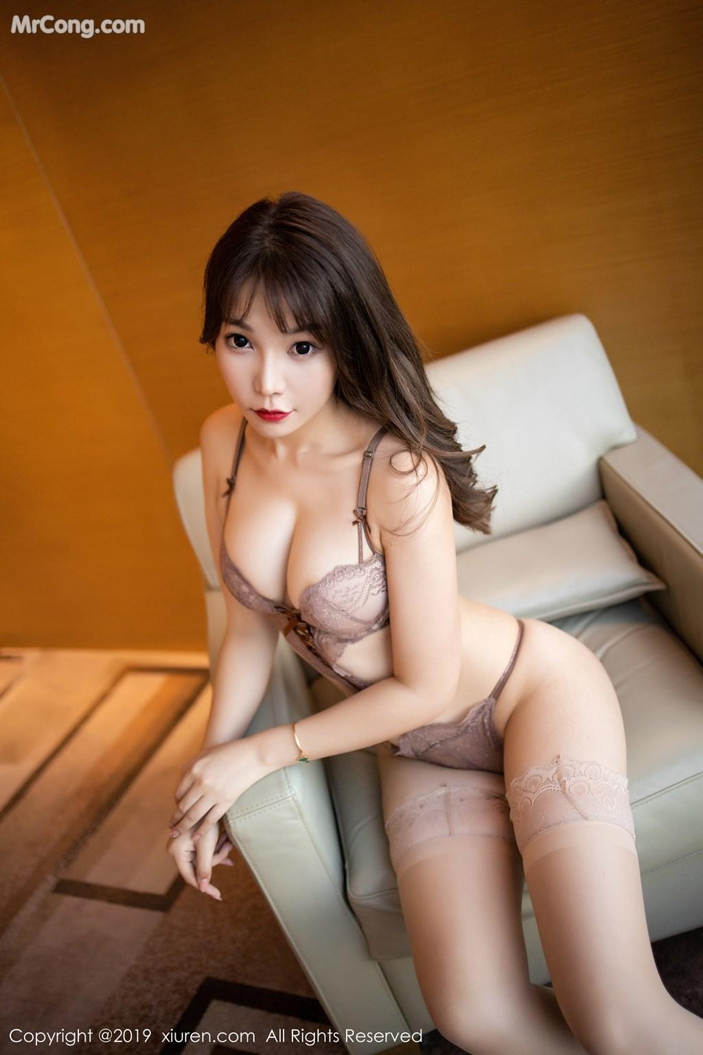 Image XIUREN-No.1675-Booty-Zhizhi-MrCong.com-033 in post XIUREN No.1675: Booty (芝芝) (67 ảnh)