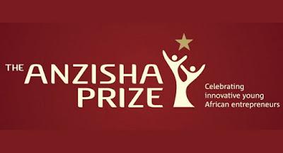 Anzisha Prize 2018: Anzisha Prize $100,000 Entrepreneurs Awards - www.anzishaprize.org
