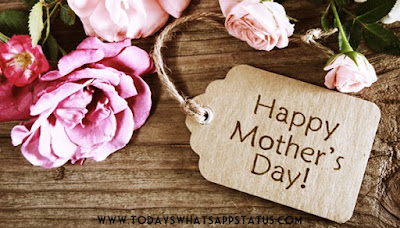 Happy Mother's Day Quotes 2017 | Mothers Quotes from Daughter & Son