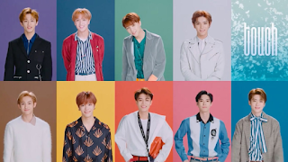 NCT 127 엔시티 127 TOUCH MV Mp3