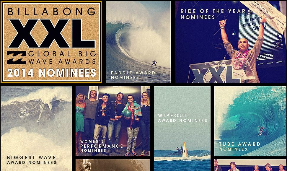 la ASP compra los premios Billabong XXL