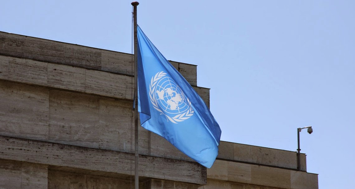 ONU y ordenamiento juridico internacional