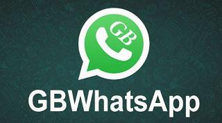 GBWhatsApp Terbaru 2018 v6.40 Latest Version Free Theme Full Gratis