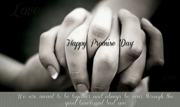 11 February 2018 Happy Promise Day History 2018 Wishes Pics