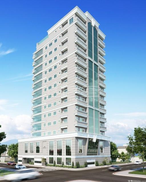 V2024 - Ilha de Porto Belo Residence - Apartamento com 3 suítes - Perequê - Porto Belo/SC