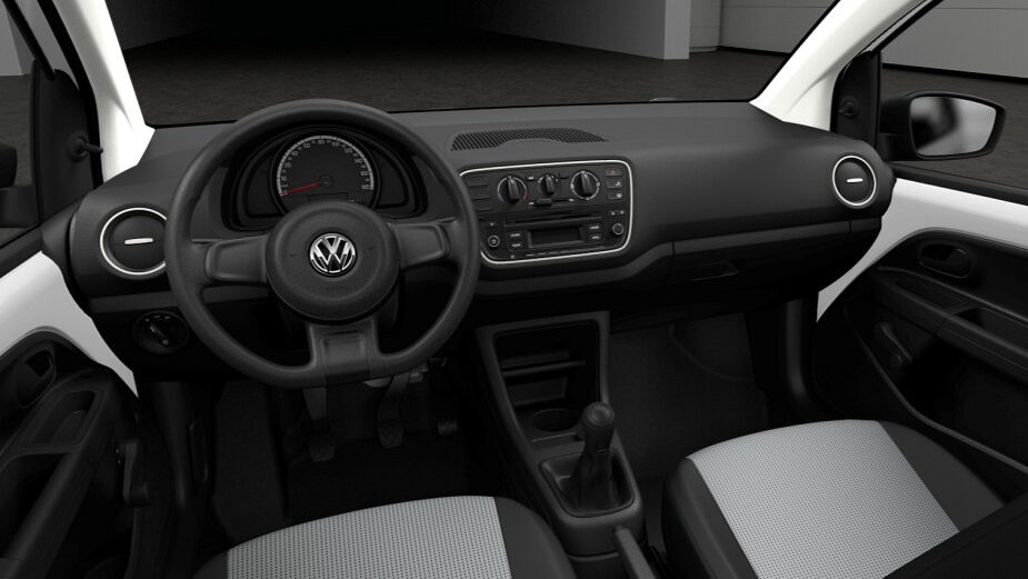 lanzamiento volkswagen take up autoblog uruguay. Black Bedroom Furniture Sets. Home Design Ideas
