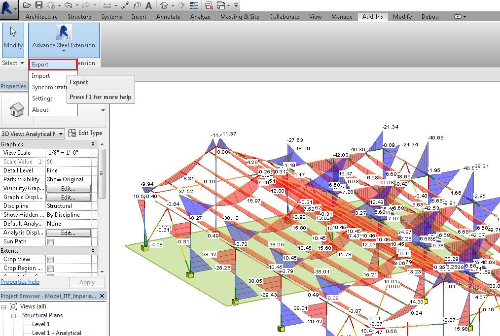 BIM Modeling   Revit Structure Template   BIMDynamo   Etabs