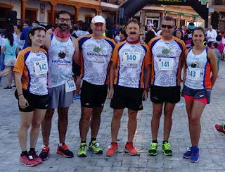 Atletismo Aranjuez Ciempozuelos