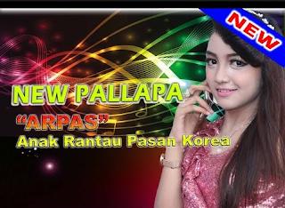 Kumpulan Lagu Mp3 Terbaik New Pallapa Live Arpas Sukolilo 2016 Full Album Lengkap
