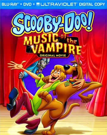 Scooby-Doo! Music Of The Vampire 2012 Dual Audio Hindi 720p BluRay 600mb