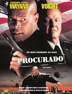 Procurado - DVDRip Dublado