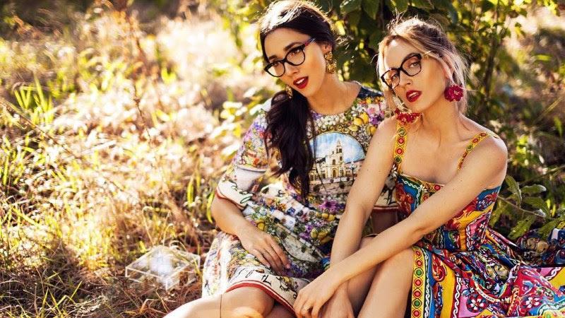 Alina Tanasa and Diana Enciu