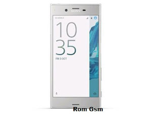 Firmware Download For Sony Xperia XZ Dual F8332