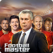 Download Football Master 2017 APK v2.9.2 Update Terbaru for Android (Update Transfer Pemain)