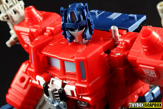 takara legends super ginrai head
