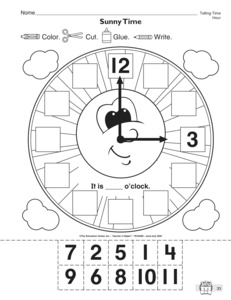 funnyclasses: MATERIAL WHAT´S THE TIME: DAILY ACTIVITIES