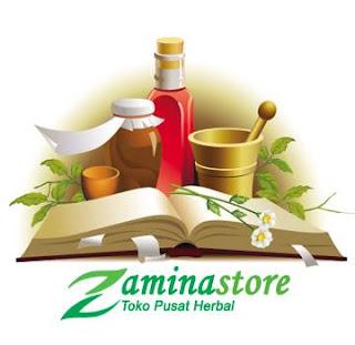 Toko Online Pusat Herbal Murah Dan Terpercaya | Zamina Store