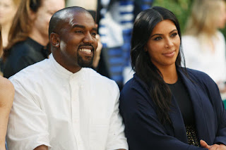 Kim Kardashian and Kanye West split up reports